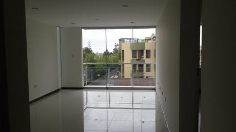 Arequipa 3dorm. Moderno Challapampa Exclusiva Zona S/.1700