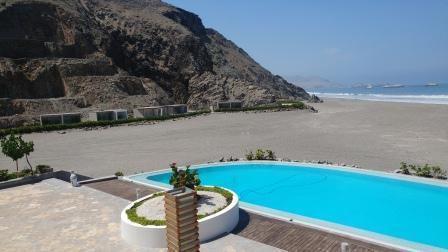 Km 70 Playa Positano Lote De 400 M2 Con Cabaña En Venta