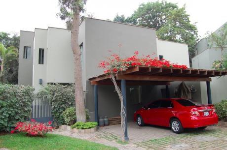 Casa En Condominio Rinconada Baja En Venta $620,000