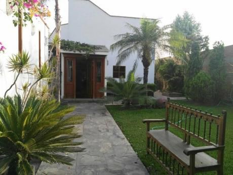 Alquiler | Casa & Atelier En Rinconada Del Lago