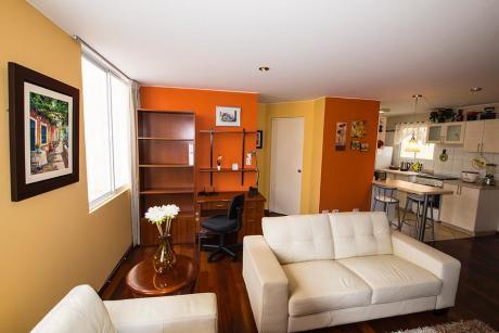Alquilo Departamento Amoblado 1 Dormitorio – Larcomar - Miraflores