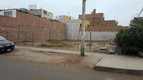Terreno Muy Buena Ubicacion 210 M2 Cedros De Villa ¡negociable!