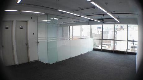 Excelente Oficina De 86 M2, 4 Ambientes En 3er Piso. Mejor Zona De Miraflores