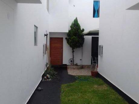 Preciosa Casa 120 M2 Terreno Cedros De Villa