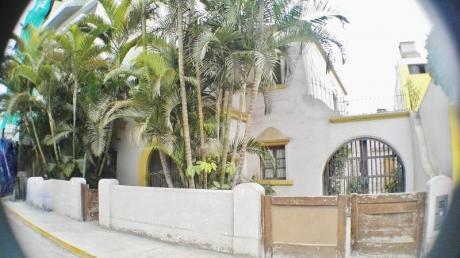 Casa Como Terreno 429 M2, Parámetro 6, Mlc. Costa Sur – Chorrillos LíM. Barranco