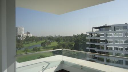 Hermoso Penthouse Frente Al Golf Los Incas -