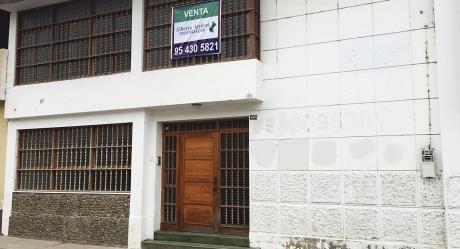 Casa En El Centro De Piura