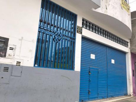 Alquilo Local Comercial En Av M. Bastidas - Urb. El Porvenir, Trujillo