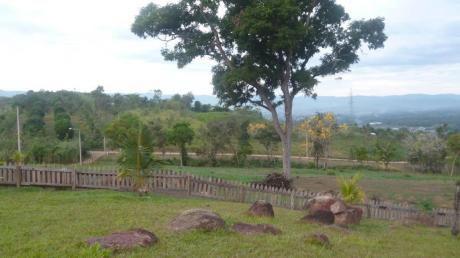 Vendo Lindo Terreno Campestre 7.18 Has En Tarapoto
