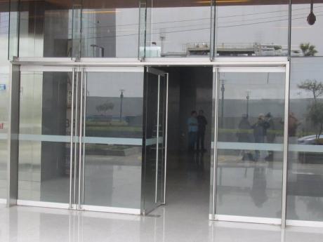 $13x M2 Oficina Estreno En Gris Edif. Prime 180 M2 San Isidro
