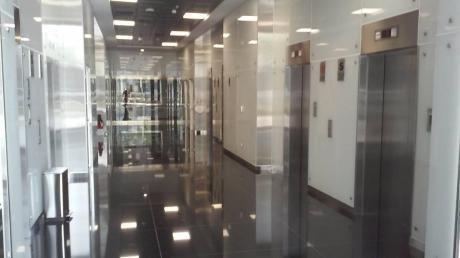Excelentes Oficinas A1 En Gris De Estreno Nuevo Corazón Empresarial De Magdalena