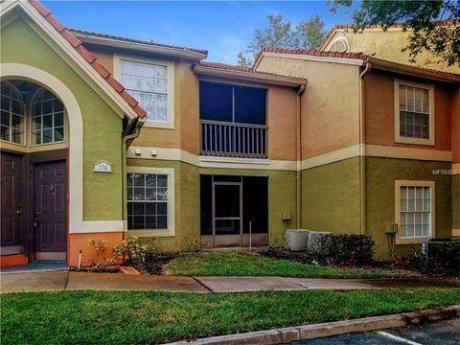 Departamento De Inversión En Usa - Orlando, Fl