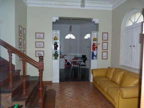 Venta De Casa En Quinta Miraflores
