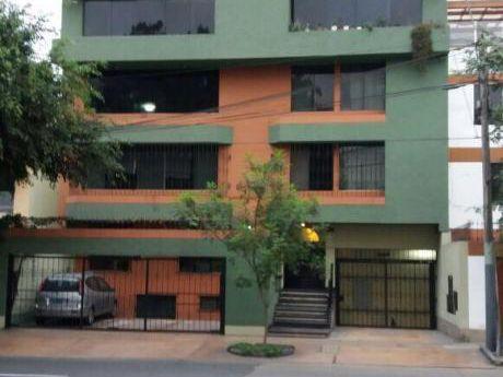 Venta De Departamento Triplex, Sin Ascensor, San Borja