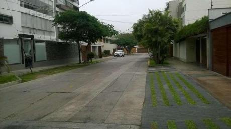 Venta De Acogedor Duplex 3 Dorm, Tambo De Monterrico, Surco