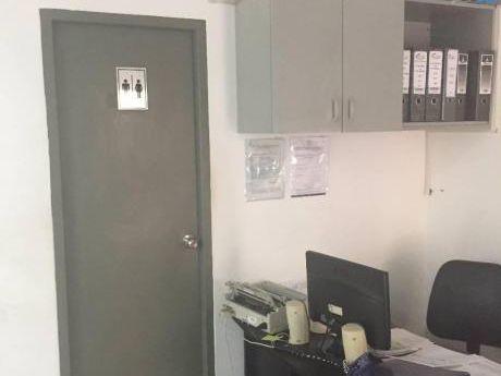 Alquiler De Oficina (CM), Miraflores