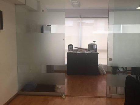Alquiler De Oficina A Puerta Cerrada (CM), Miraflores