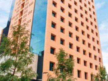 Alquilo Oficina Implementada En El Centro Empresarial De San Isidro