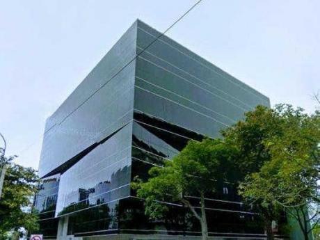 Alquilo Oficina En El Centro Empresarial De San Isidro