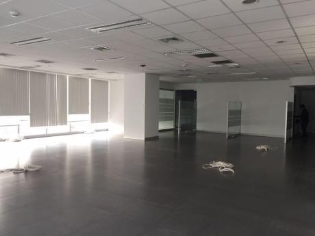 Alquilo Oficna Implementada Corporativa En Miraflores