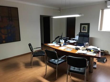 Alquilo Casa Oficina Implementada En Magdalena