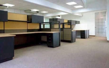 Alquilo Oficina Implementada En El Corazon De Miraflores