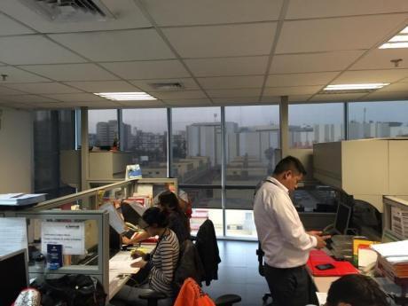 Oficinas Implementadas En Magdalena Limite Con San Isidro