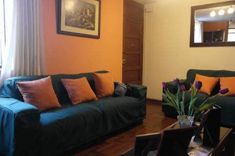 Remato Casa Cerca A Gamarra Ideal Negocio Y Vivienda, San Luis