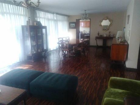 Alquilo Casa / 317 M2 / Cochera / Miraflores