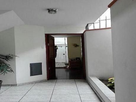 Vendo Estupendo Departamento / 117.54 M2 / 1er Piso / Cochera / San Miguel