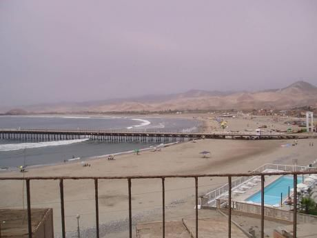 Vendo Terreno Playa Cerro Azul 800 M2