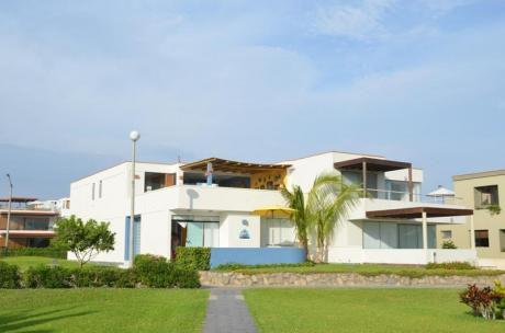 Alquilo Casa Asia - Costa Del Sol Vista Al Mar.