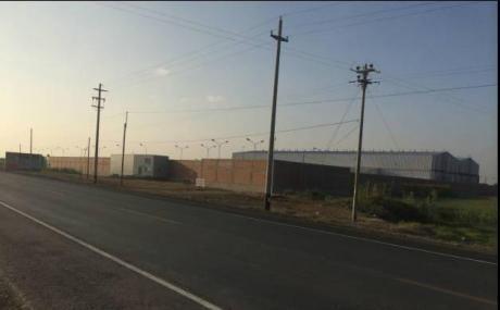 Vendo Terreno En Lambayeque - Excelente Oportunidad