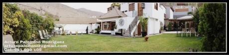 Ocasion! Hermosa Casa En El Sol De La Molina Excelente Precio