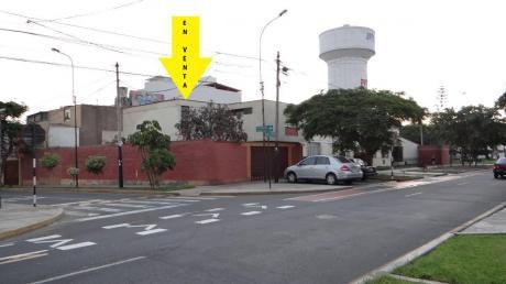 Casa En Vista Alegre - Surco