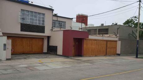 Casa En San Isidro - Orrantia Del Mar