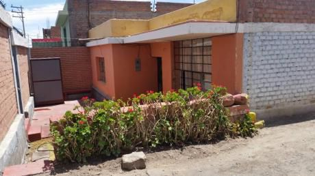 Av Arequipa Asa Por Espíritu Santo, Casa Terreno 380 M2, Ideal Departamentos