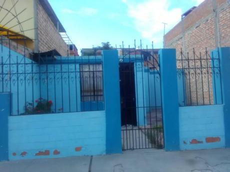 Vendo Terreno En J. P. Vizcardo Y Guzman $120,000 Jose Luis Bustamante Y Rivero