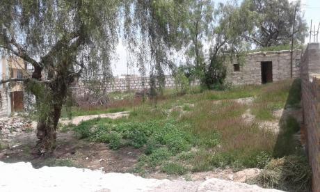 Terreno 576 M2 Ideal Para Desarrollo Inmobiliario En Pampa De Camarones