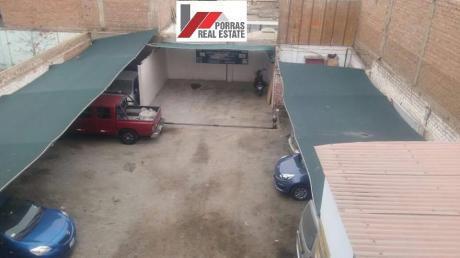 Terreno En Venta Av Escardo Maranga San Miguel