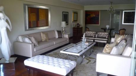 Lindo Y Espacioso Duplex En Zona Residencial Chacarilla