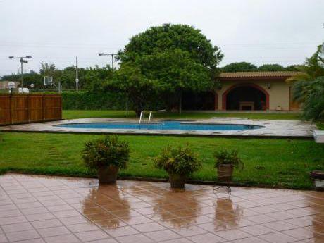 Linda Y Amplia Casa En Pachacamac