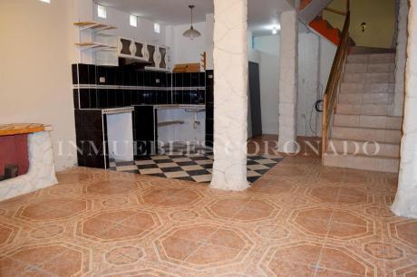 Alquiler De Departamento Duplex Vacío En Las Quintanas 1 Piso