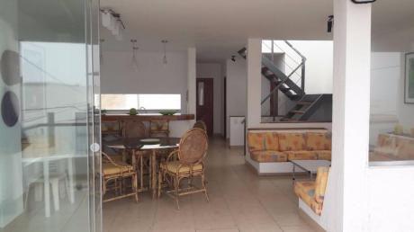 Casa De Playa En Alquiler - Pulpos (por Mes O Temporada)