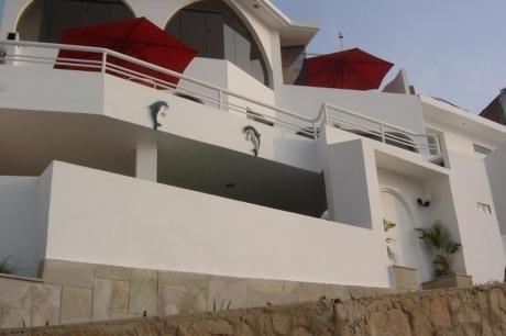 Alquilo Casa De Playa Por Temporada, Km 122 Toyoseco