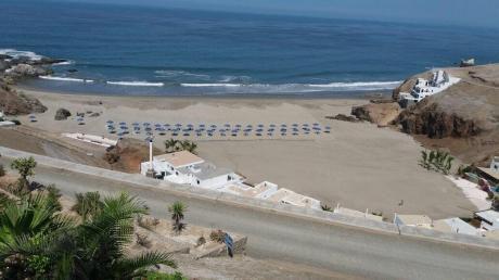 Vendo Linda Casa De Playa En Palillos
