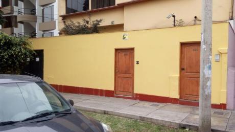 Alquilo Amplia Oficina - Lince Limite Con San Isidro