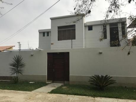 Alquiler De Casa En Cocos De Chipe - Piura