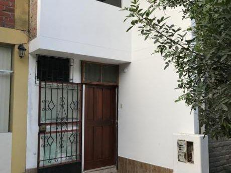 Alquiler Casa En Condominio Los Tallanes - Piura