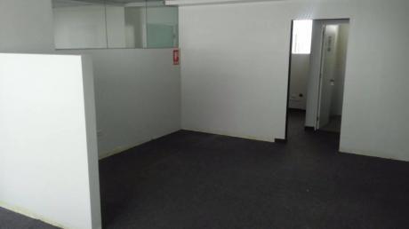 Oficina Implementada 80 M2 Chacarilla Cerca A Centro Comercial